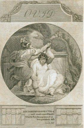 Metamorphoses. England. 1794.