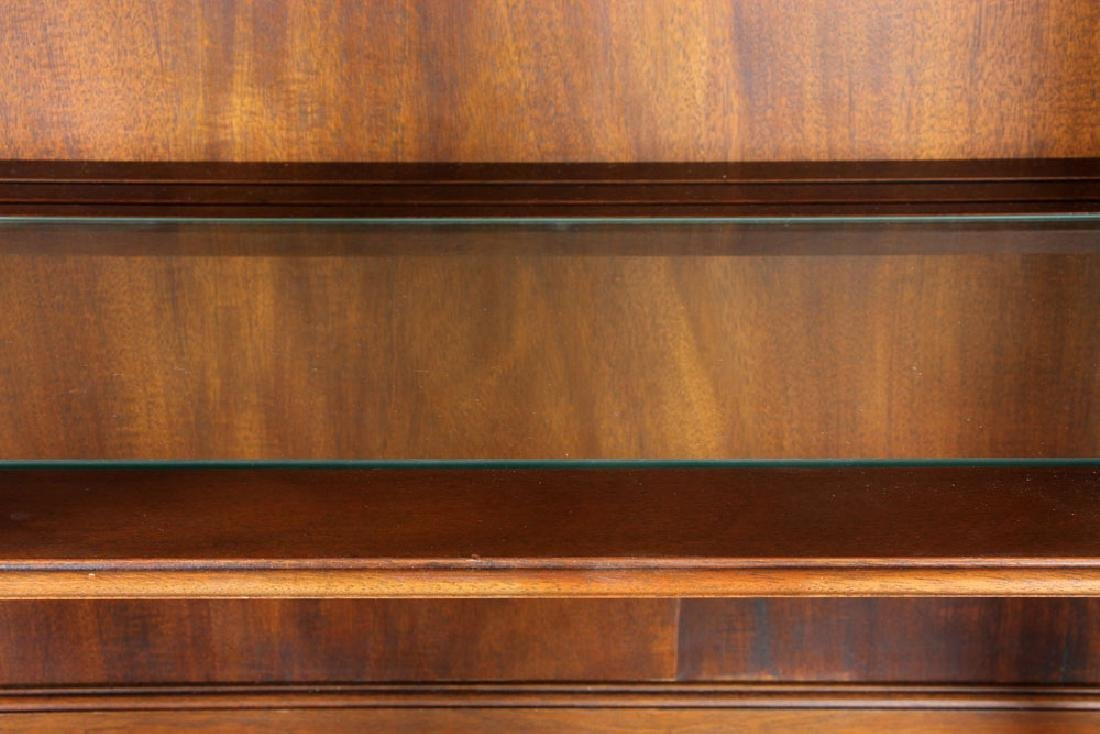 Henkel Harris Sideboard Hutch - 8