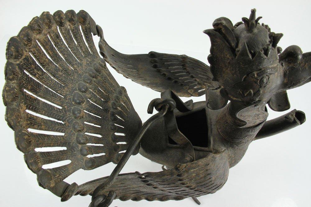 Indian Bird Lantern - 6