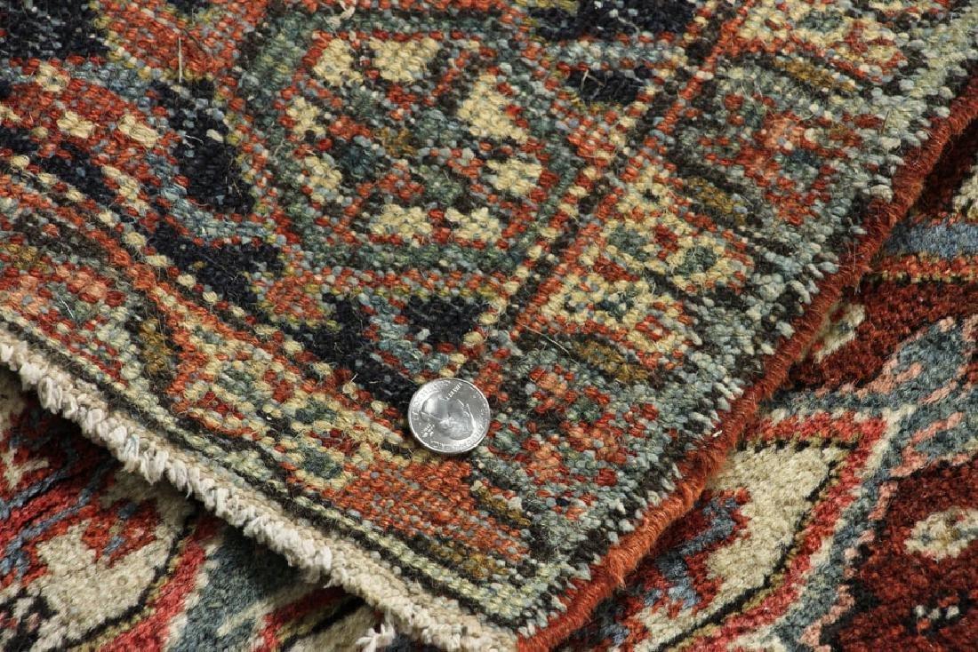 Antique Persian Heriz Rug - 7