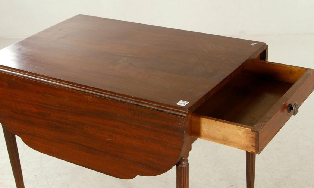 Three Tables - 4
