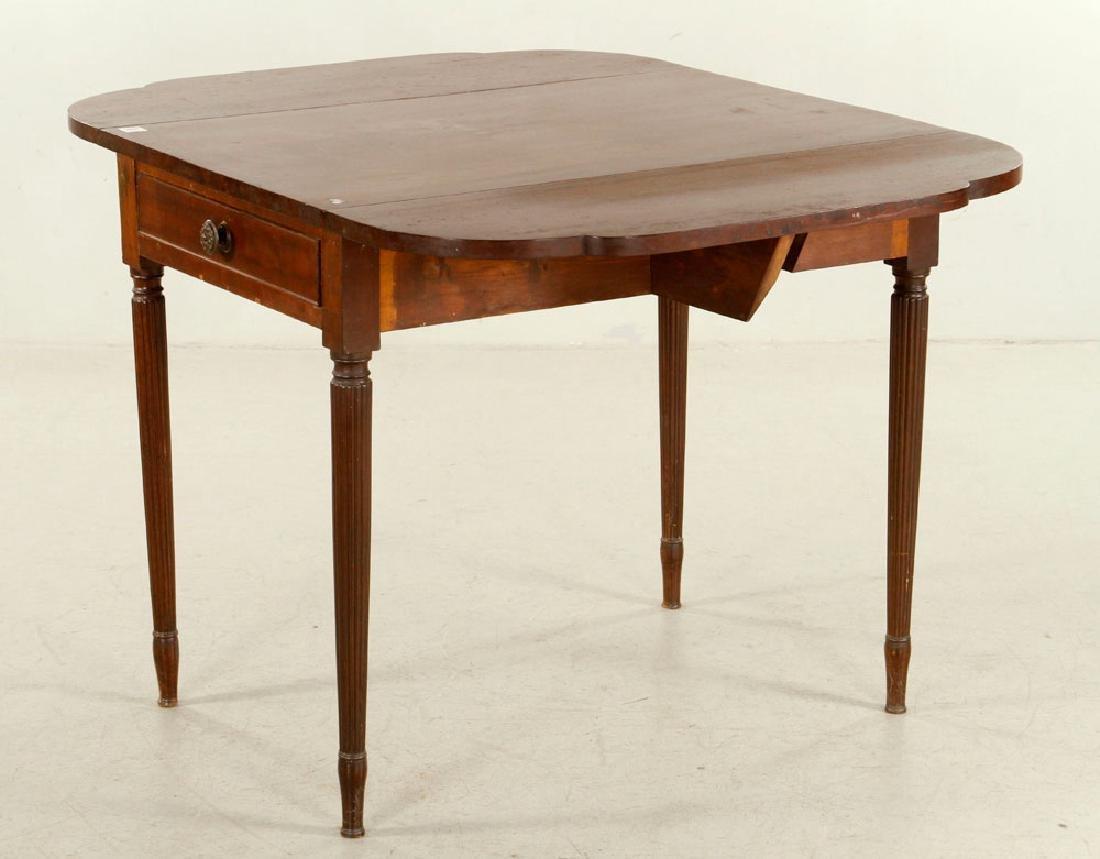 Three Tables - 5