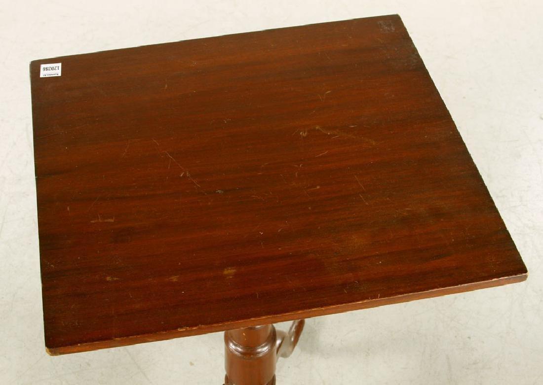 Three Tables - 9