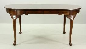 Henkel Harris Mahogany Dining Table
