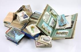 Collection of Ephemera