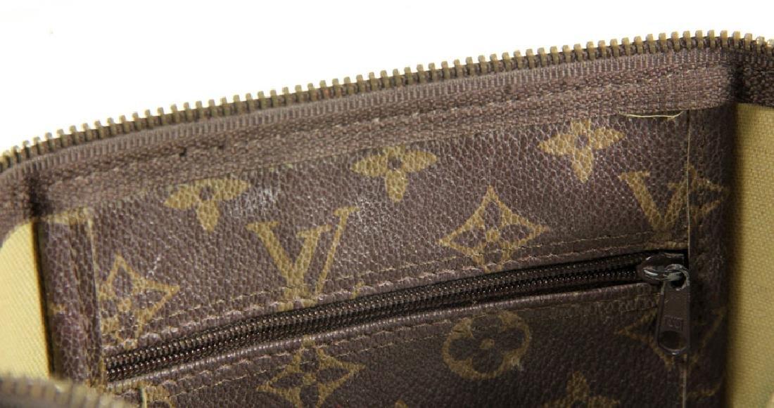 Three Louis Vuitton Bags - 10