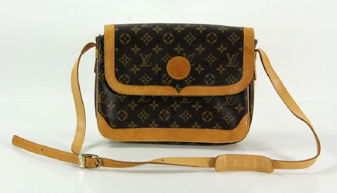 Three Louis Vuitton Bags - 2