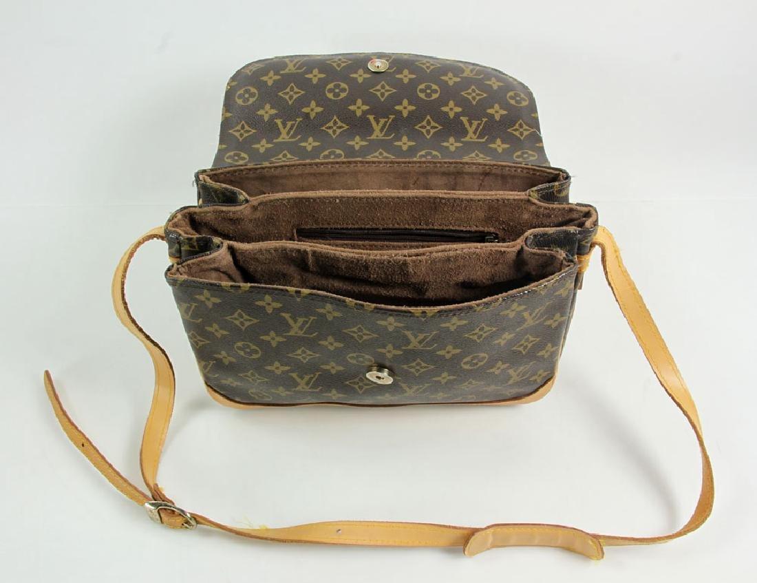 Three Louis Vuitton Bags - 3