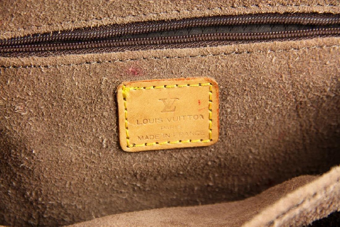 Three Louis Vuitton Bags - 5