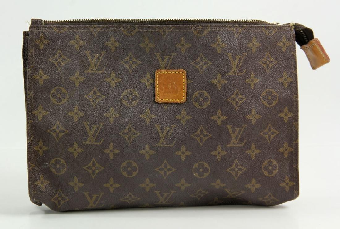 Three Louis Vuitton Bags - 8