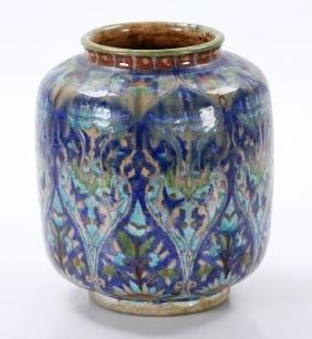 Persian Pottery Jar