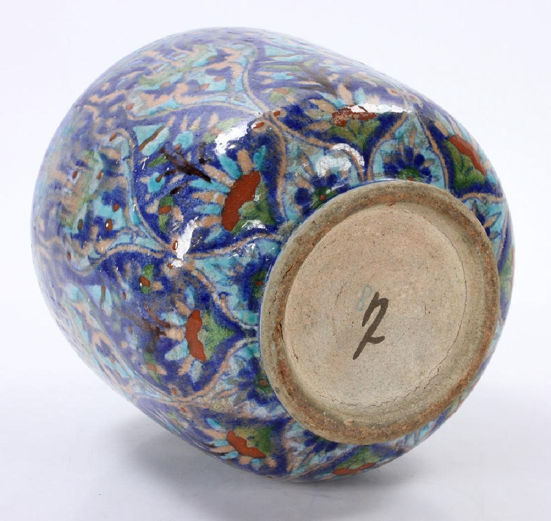 Persian Pottery Jar - 6