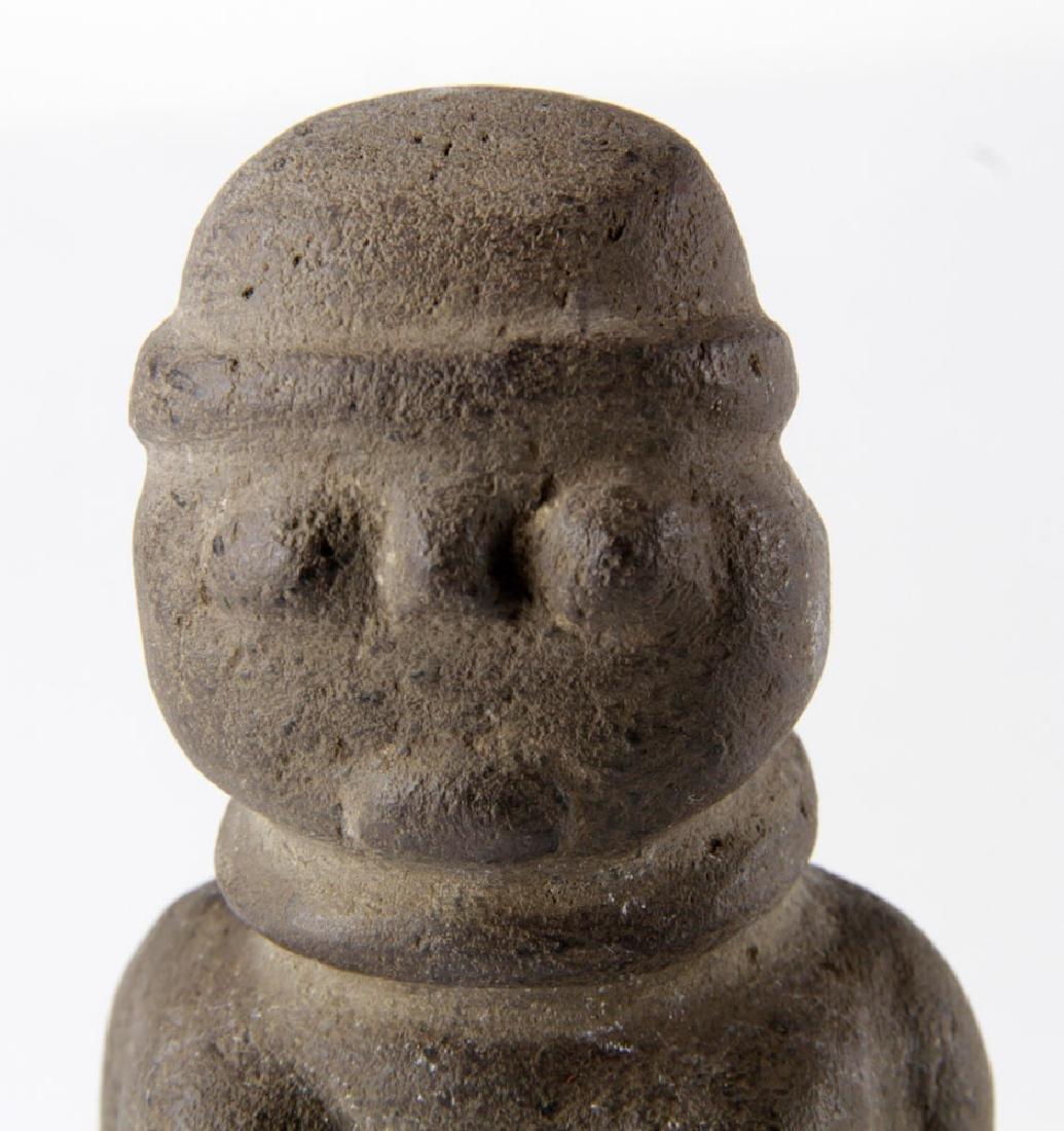 Pre-Columbian Honduras Figure - 5