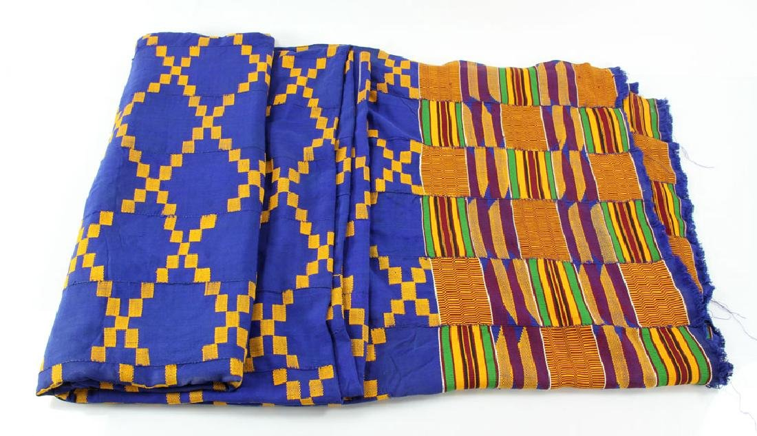 African Cloth - 2