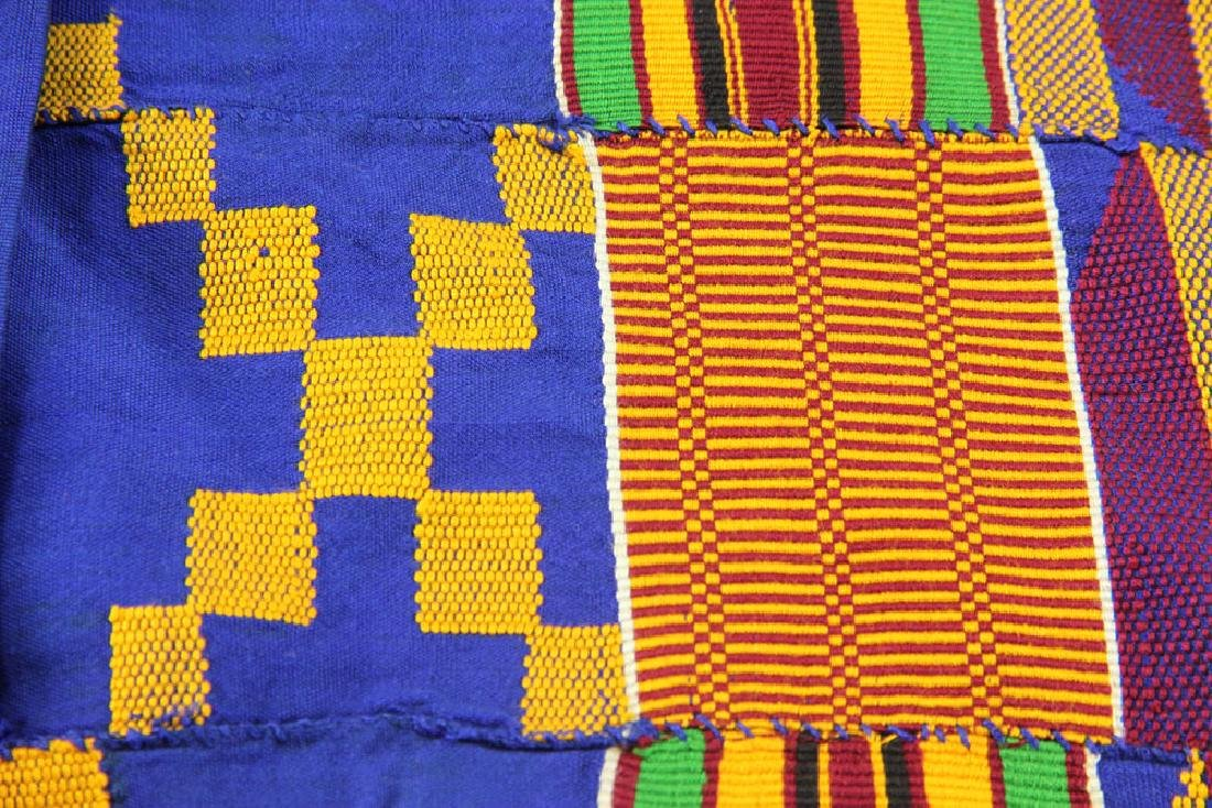 African Cloth - 4