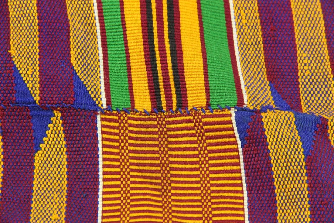African Cloth - 5