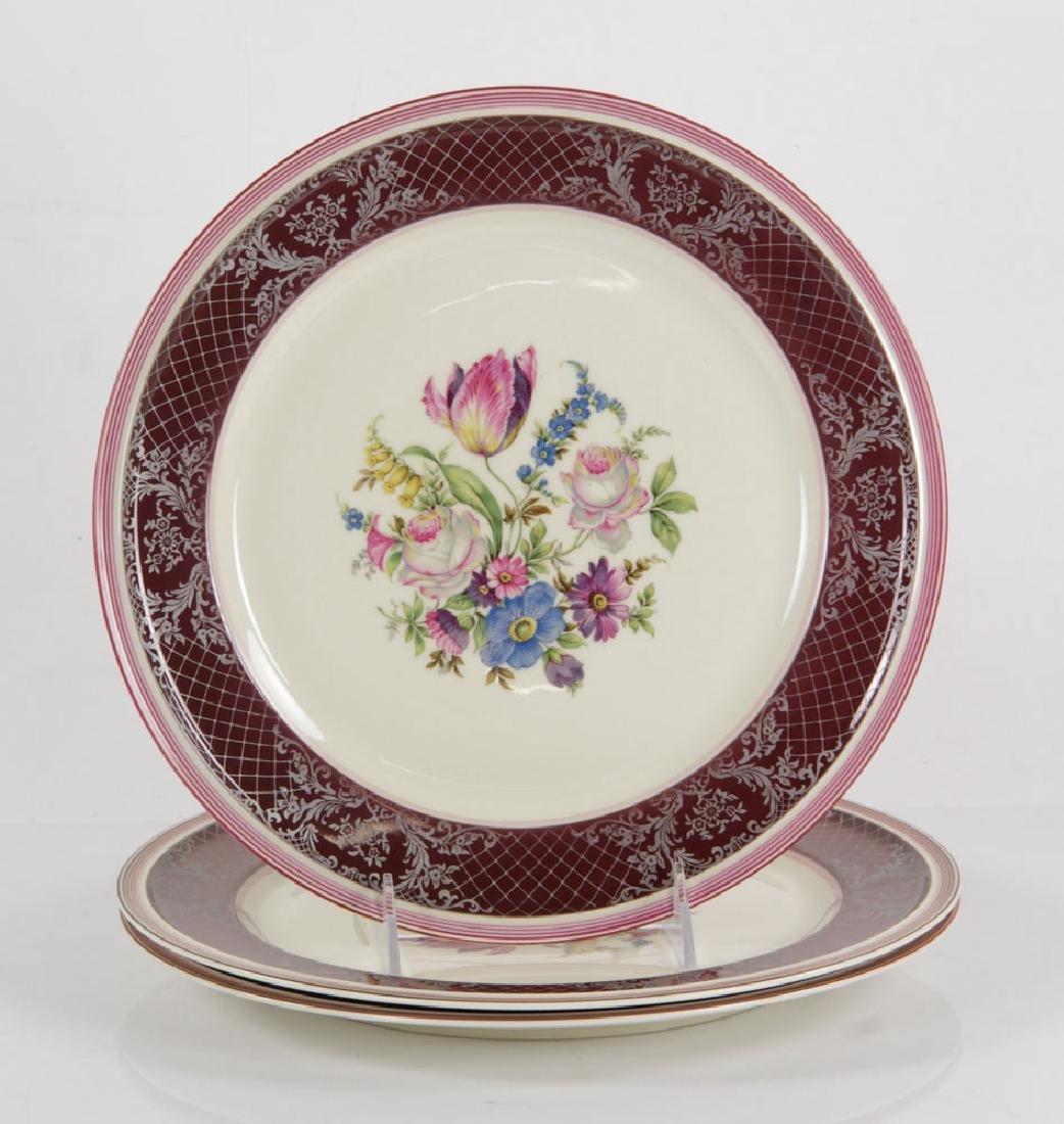 Set of Bavarian Dinner Plates - 2