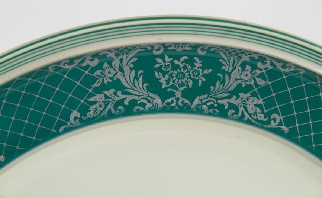 Set of Bavarian Dinner Plates - 5