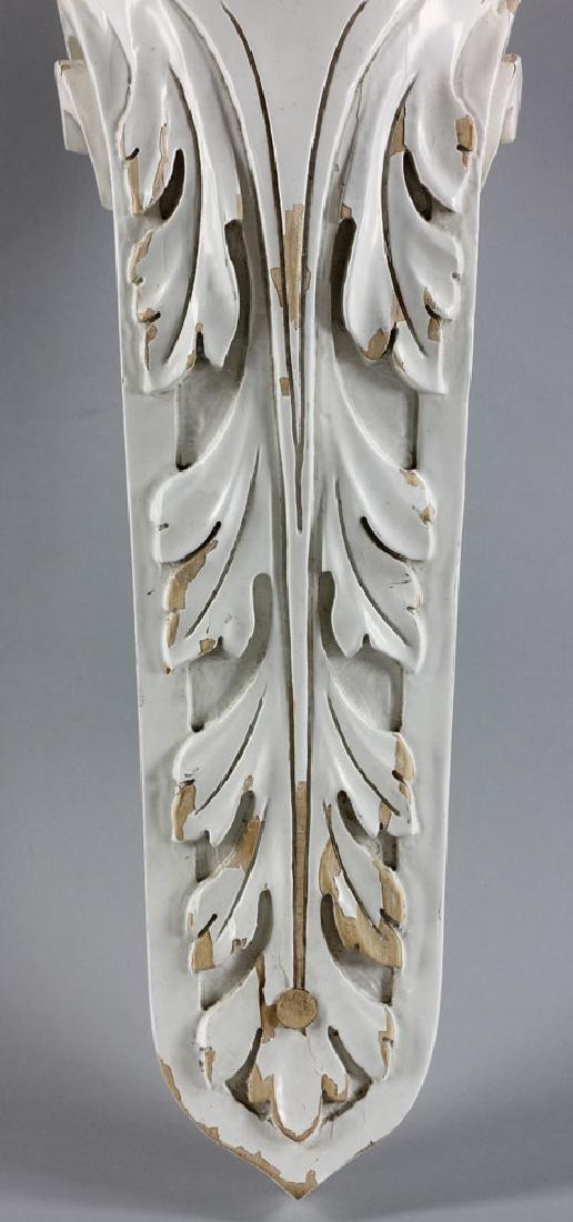 Hawaiian Carved Figurehead - 5