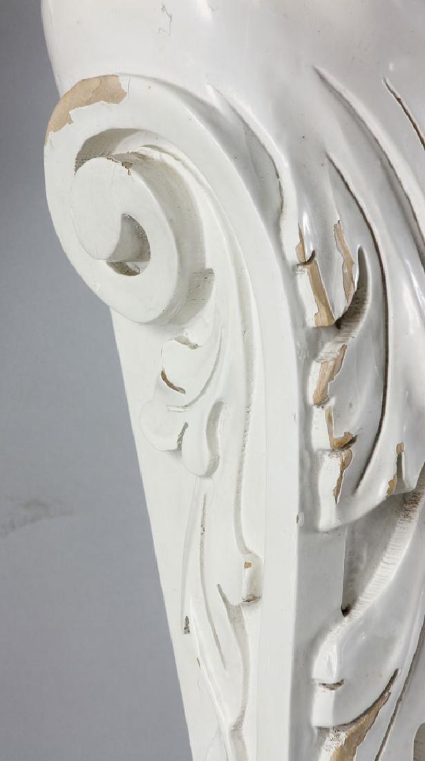 Hawaiian Carved Figurehead - 6