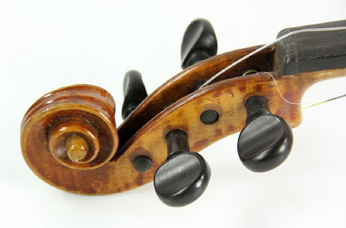 After Zuzzi, Italian 4/4 Full Violin - 3