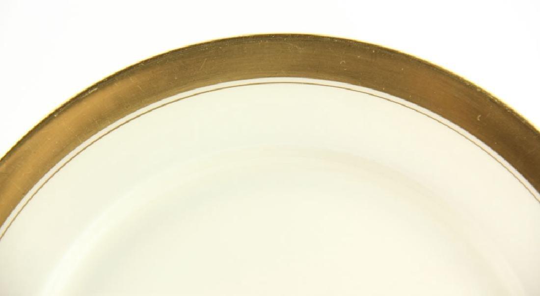 12 Tiffany & Co. Lenox Plates - 2