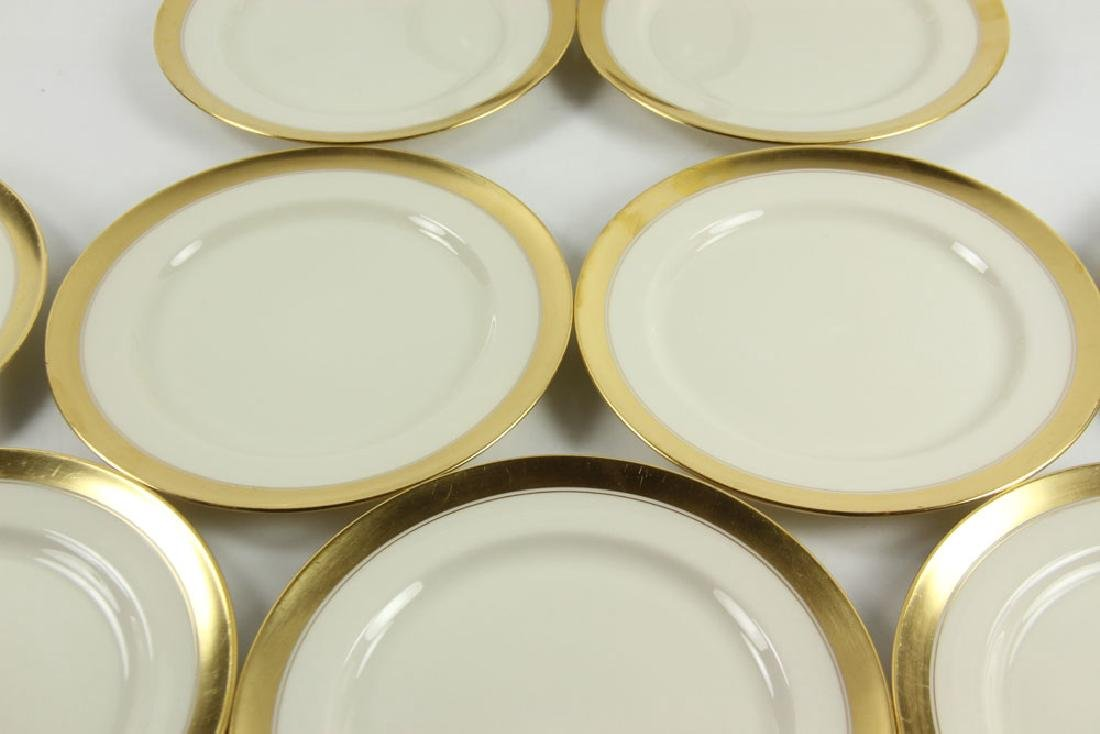 12 Tiffany & Co. Lenox Plates - 3