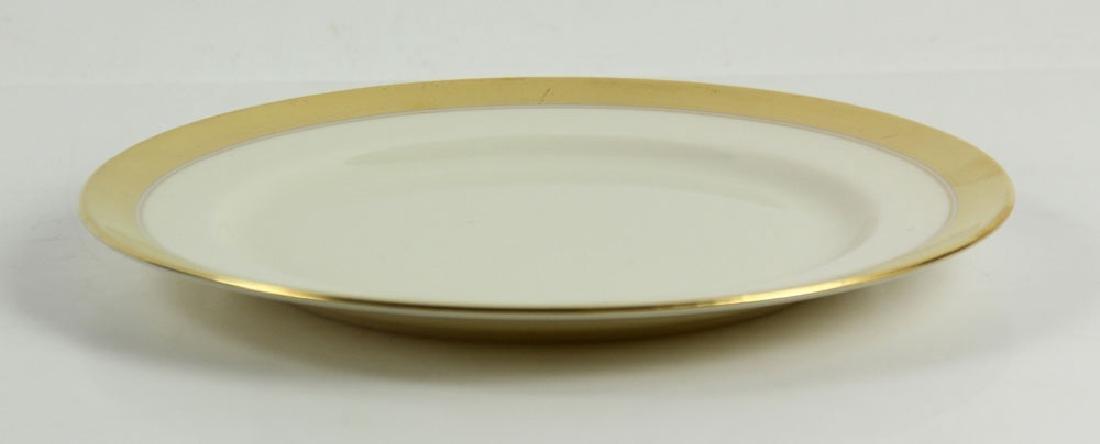12 Tiffany & Co. Lenox Plates - 5