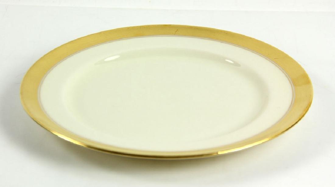 12 Tiffany & Co. Lenox Plates - 6