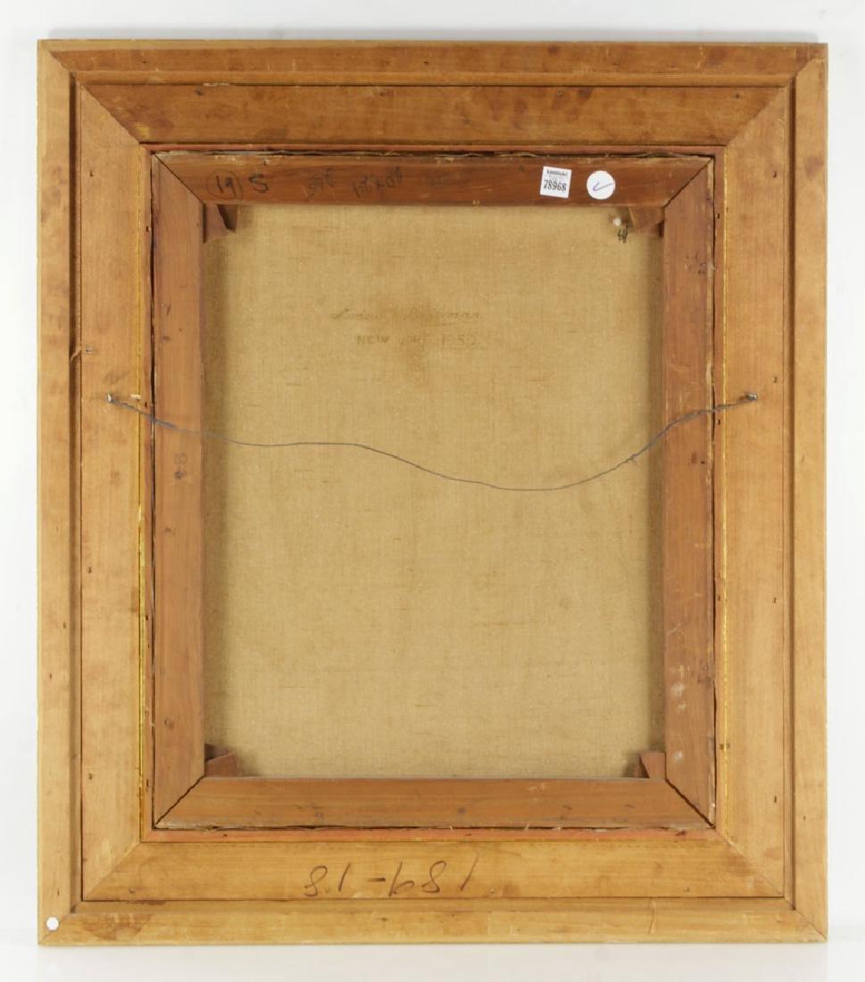 Bruckman, Still Life, Oil on Canvas - 2
