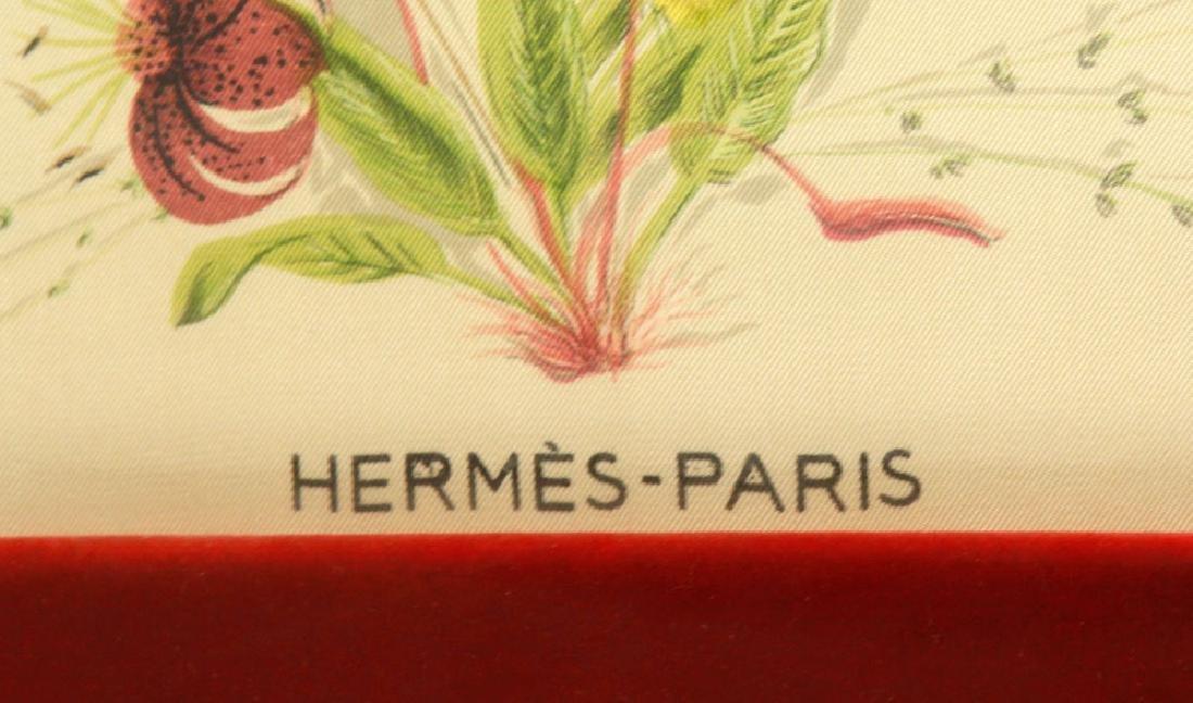 Vintage Hermes Scarf - 4