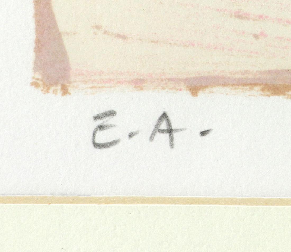 Godard, Still Life, Lithograph - 7