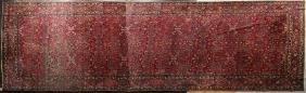 Fine Antique Persian Keshan Carpet