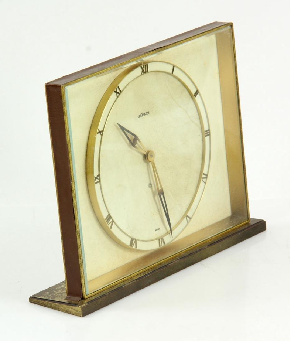2 Dresser Clocks - 3