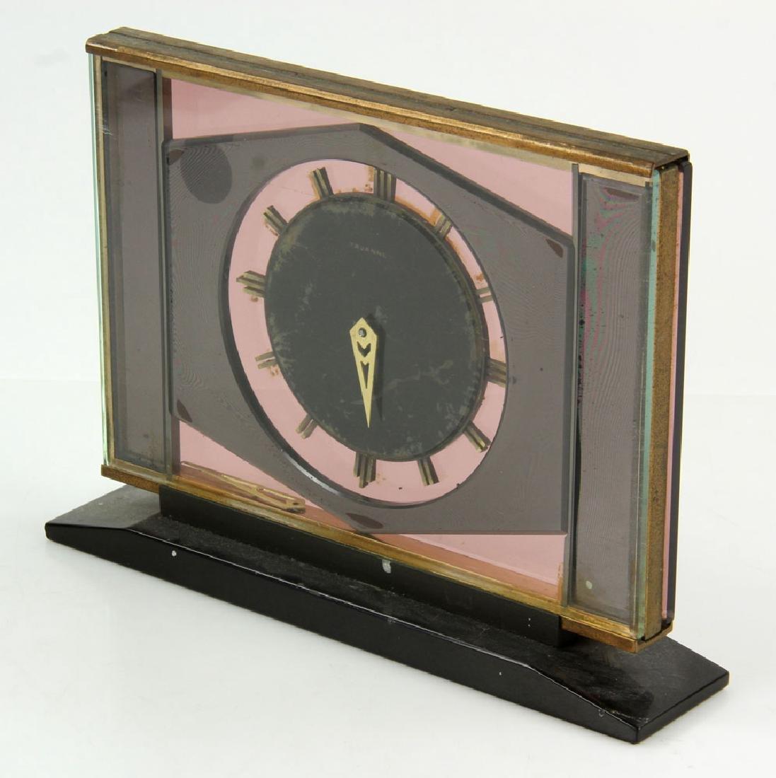 2 Dresser Clocks - 5