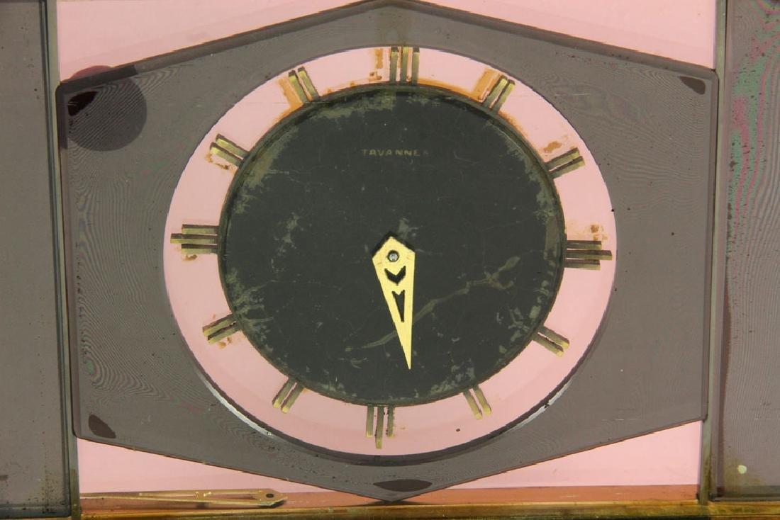 2 Dresser Clocks - 6