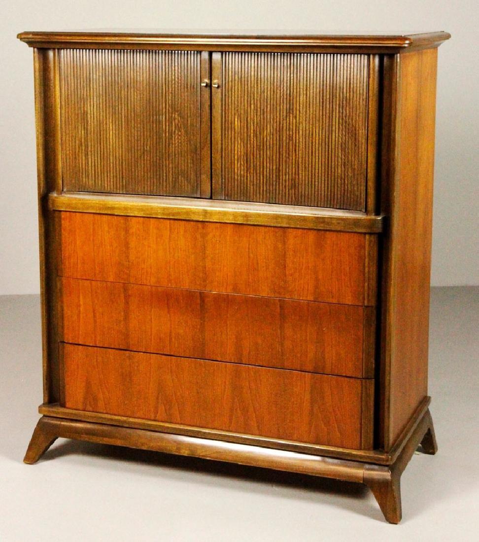 Mid Century Sieling Furniture Co. Dresser