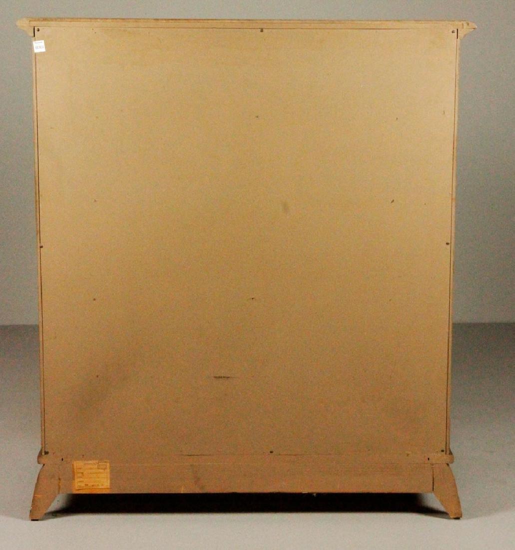 Mid Century Sieling Furniture Co. Dresser - 4