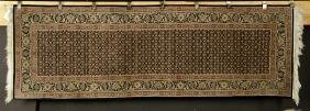 Indo Persian Carpet Runner