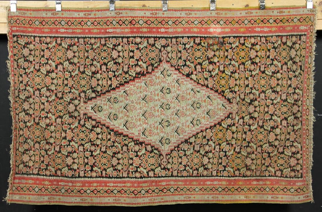 Senneh Kilim Carpet