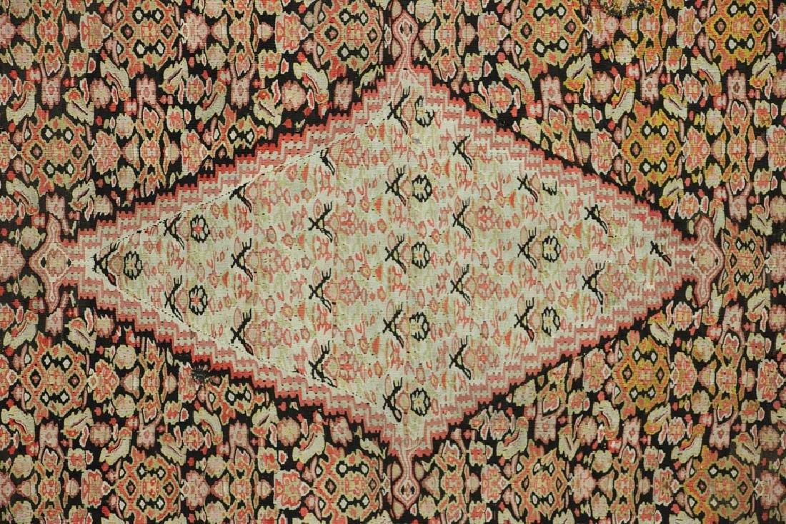 Senneh Kilim Carpet - 2