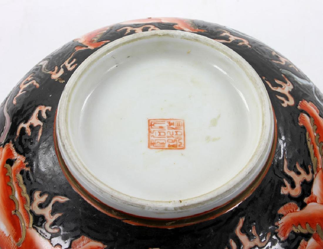 Three Chinese Porcelain Items - 14