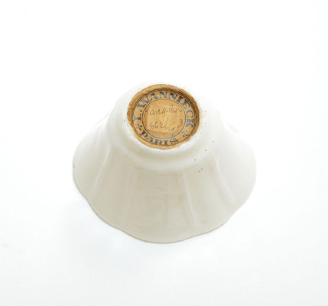 Group of 17th C. Chinese Monochrome Ceramics - 3