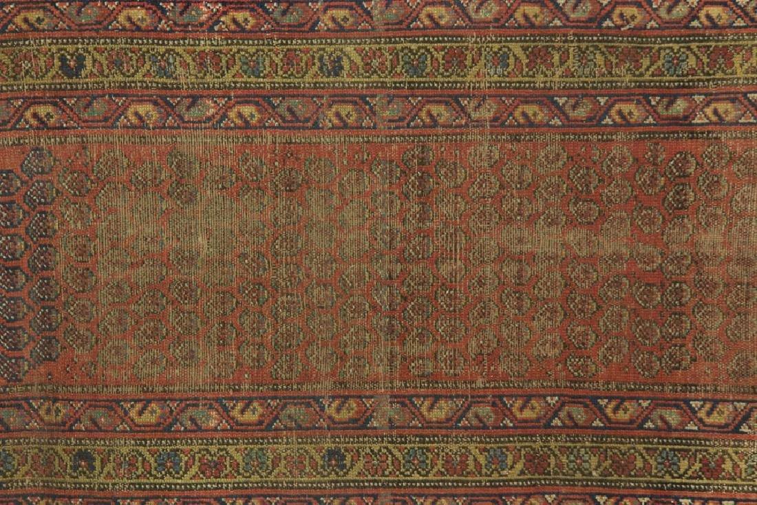 Antique Persian Saraband Carpet - 2
