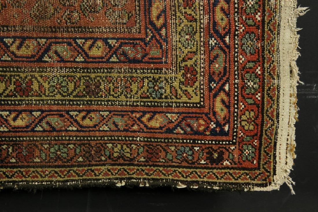 Antique Persian Saraband Carpet - 3