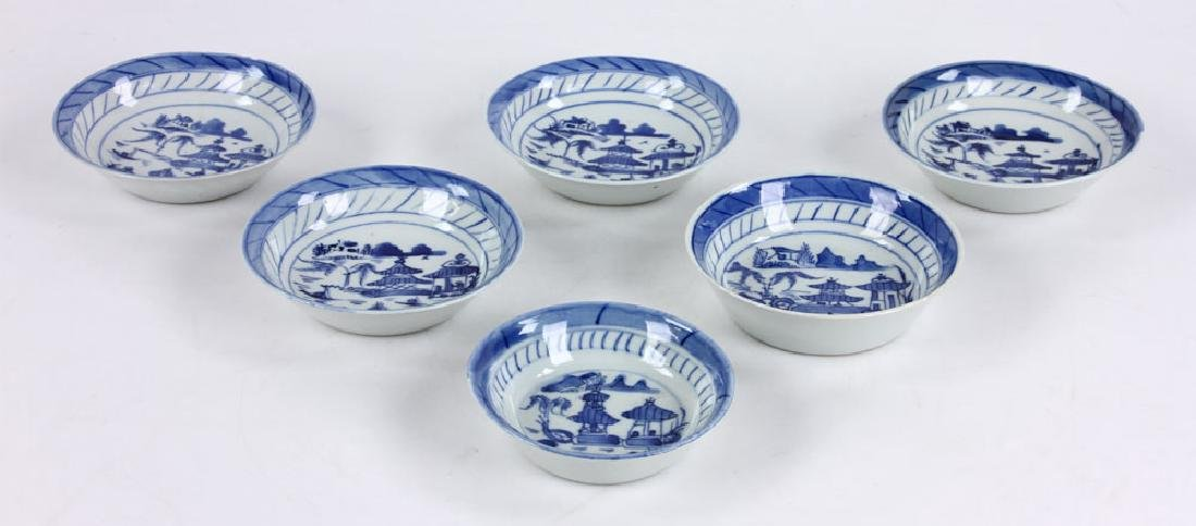Miscellaneous Collection of Chinese Blue and White - 5