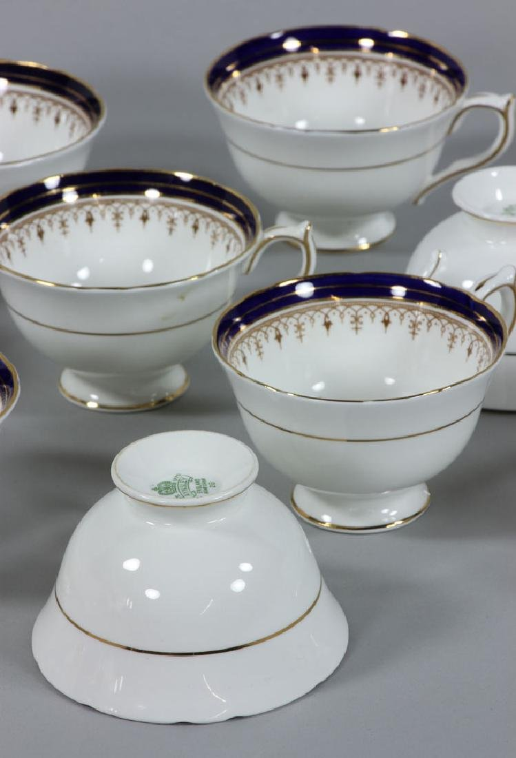 Set of Aynsley China Serving Set, 118 Pieces - 12