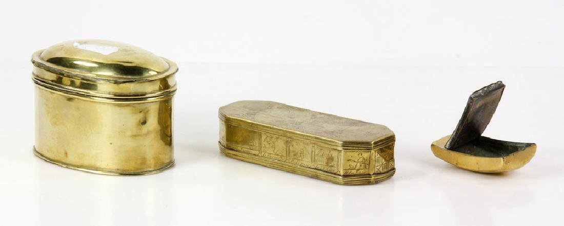 Collection of Small Miscellaneous Items - 3