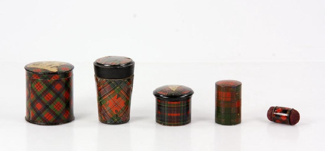 Collection of Small Miscellaneous Items - 4