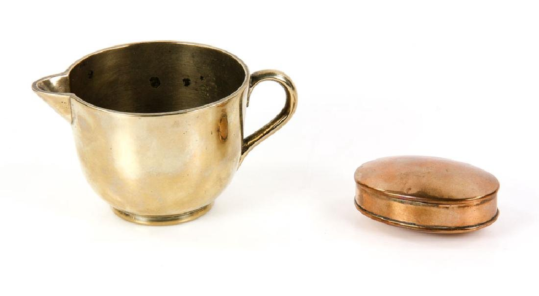 Collection of Small Miscellaneous Items - 9